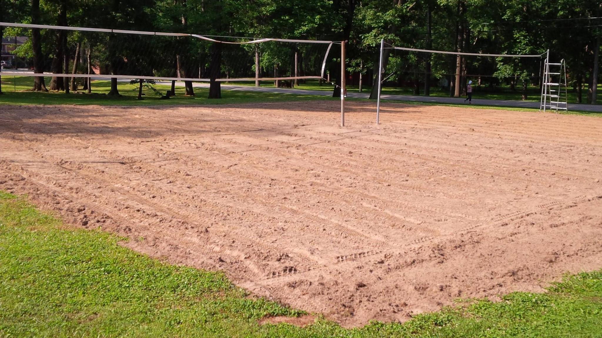 volleyball slide 2