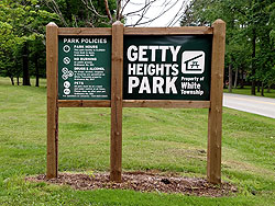 getty heights