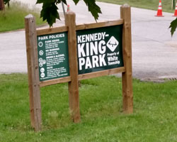 kennedy king park